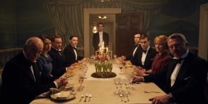 TF1 va diffuser pour les fêtes l'adaptation des Dix Petits Nègres d'Agatha Christie