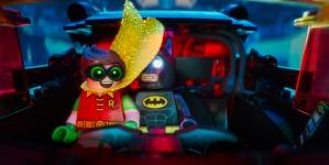Dernière bande annonce de Lego Batman disponible !