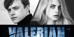 La bande-annonce impressionnante du Valerian de Luc Besson