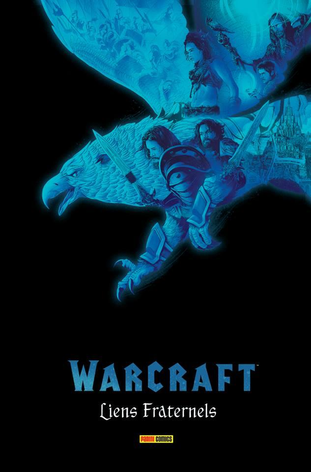 warcraft-les-liens-de-la-fraternite-comics-volume-1-tpb-hardcover-cartonnee-269160
