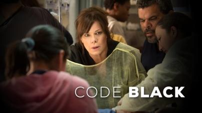 Code Black : du changement dans le casting de la saison 3