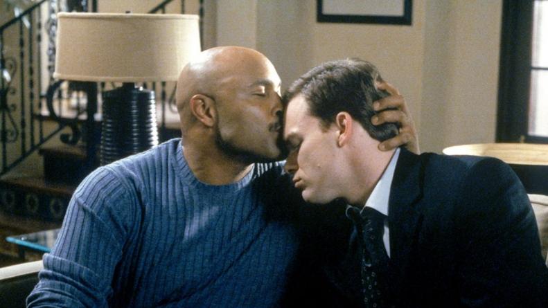 L'évolution des personnages LGBT dans les séries américaines