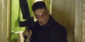The Punisher : voici la première photo du casting !