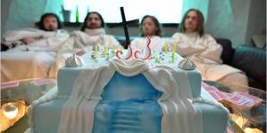 José, la nouvelle série Signature d'OCS débute le 8 décembre à 20h40