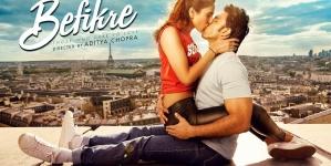 Befikre: un Bollywood tourné à Paris sort en salles cette semaine