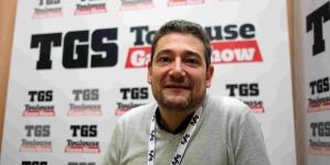 Nicolas Gabion : «On serait hyper heureux de renfiler les armures pour Kaamelott»