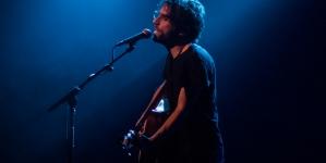 Fabrizio Cammarata au Trois Baudet, un concert intense !