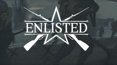 Enlisted : le nouveau FPS sur la Seconde Guerre Mondiale !