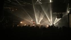 Ry X au Trabendo : un concert court mais toujours ausse intense