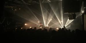 [Report] Ry X au Trabendo : un concert court mais toujours aussi intense