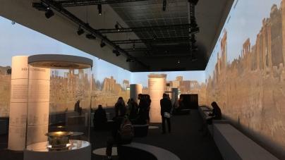 Sites éternels, un parcours gratuit et émouvant au Grand Palais