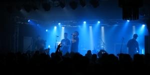 Beartooth à la Boule Noire, un concert particulièrement… agressif !