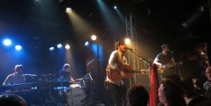 [Report] Une fin de tournée parisienne à la Flèche d'Or pour Jack Savoretti