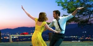 La La Land : le film nominé 7 fois aux Golden Globes !
