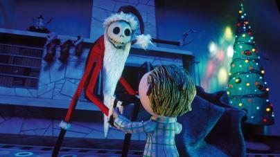 Notre sélection de films de Noël