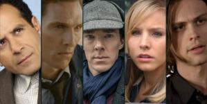 Top 10 des enquêteurs du petit écran : découvrez qui sont les élus