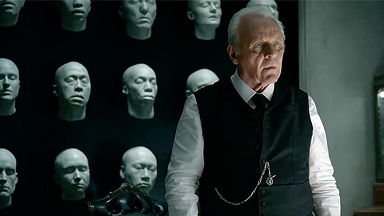La Premiere Saison De Westworld Remontee Dans L Ordre Chronologique