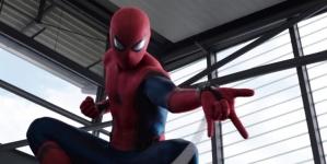 Spider Man Homecoming: Un teaser étonnant pour les premières images