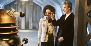 Doctor Who : la bande-annonce de la saison 10 est arrivée pour Noël !