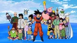 Dragon Ball Super : découvrez la bande-annonce française !