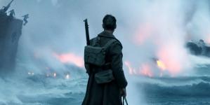 Une affiche prometteuse pour Dunkerque, le prochain film de Nolan