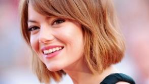 L'oscar de la meilleure actrice: La pétulante Emma Stone