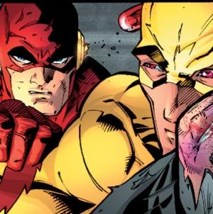 Urban Comics annonce le relaunch Rebirth chez DC Comics pour 2017 !