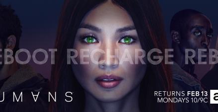 Humans : Une date de diffusion pour la saison 2