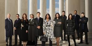 Un nouveau rôle top secret pour la saison 6 de Scandal !