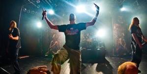 Meshuggah à Lyon: j'y étais