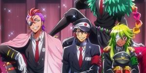 Nanbaka : Un anime spécial annoncé pour Avril 2017 !