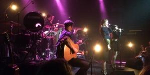 Nouvelle Vague au Flow : un show en toute élégance