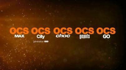 OCS : calendrier des séries du mois de janvier 2017