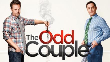 The Odd Couple se dirige vers la porte de sortie
