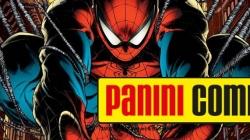 Panini Comics : les sorties du mois de décembre 2016