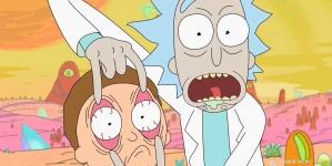 De toutes nouvelles images pour la saison 3 de Rick et Morty !