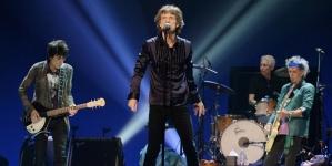 Les Rolling Stones sont en récréation blues