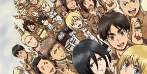 Shingeki no Kyojin : enfin un trailer pour la seconde saison !