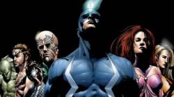 The Inhumans : la future série Marvel a déjà une date de diffusion !