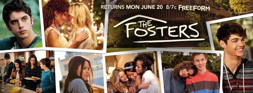 The Fosters : la série reviendra pour une cinquième saison !