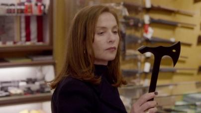 Elle et Frantz dominent les nominations des César 2017