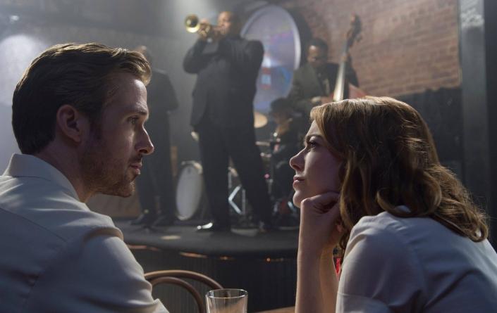 La La Land domine les nominations des BAFTA Awards 2017