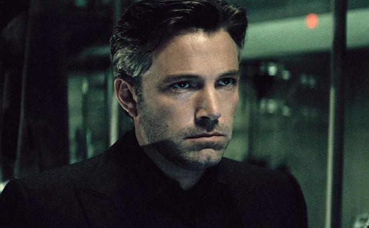 Ben Affleck confirme qu'il réalisera le prochain film solo de Batman