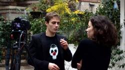 Festival Nikon: Je suis Darwin, le court-métrage créé par la rubrique cinéma