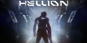 Nouveau trailer pour Hellion, il n'y a pas de paradis au delà de la terre !