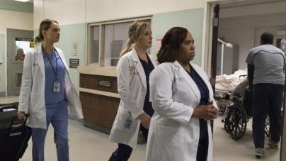 Grey's Anatomy : notre critique du midseason premiere