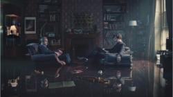 Sherlock : trailer glaçant  pour le deuxième épisode de la saison 4