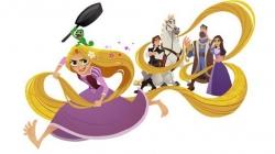 La série animée Raiponce dévoile son tout premier trailer !