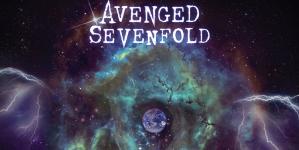 Avenged Sevenfold : Ils présenteront leur dernier album à Paris le 3 mars prochain !