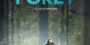 Dans la forêt: Bande-annonce troublante pour le prochain Gilles Marchand